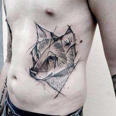 skindeeptales:  Kamil Mokot Tattoo