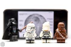 Death Star 101 by farhanishak.com  on 500px