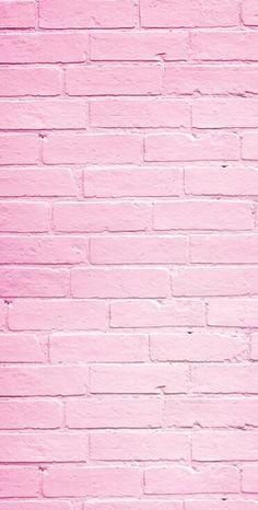 Iphone Wallpaper Vsco, Plain Wallpaper, Phone Screen Wallpaper, Brick Wallpaper, Pastel Wallpaper, Cute Backgrounds For Phones, Cute Wallpaper Backgrounds, Cute Wallpapers, Aesthetic Backgrounds