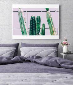 Mexican Decor Modern Art Print Pink Printable Cactus Print | Etsy Cactus Wall Art, Cactus Print, Printing Services, Online Printing, Modern Art Prints, Printable Wall Art, Modern Decor, Contemporary Art, Pink