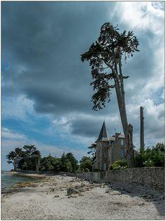 Bretagne - Loctudy, Finistère