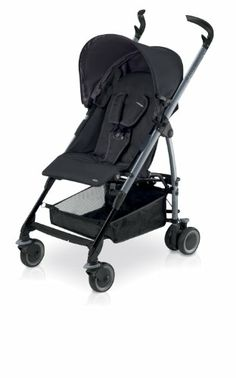 Maxi Cosi Mila Stroller Total Black