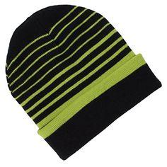 Tek Gear Winter Black/Green Mens Hat Reversible knit Tek Gear http://www.amazon.com/dp/B00YZRNSFS/ref=cm_sw_r_pi_dp_Uh8qwb1AWSQZ3