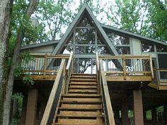 Innsbrook Chalet Rental: Beautiful Lakefront Chalet! Innsbrook Resort, Missouri | HomeAway
