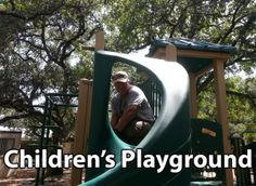 Children's Playgroun