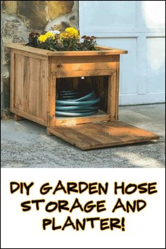 If you want to keep your garden looking tidy, then this is definitely a DIY project for you. :)