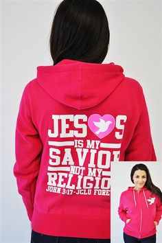 Christian T-Shirts by JCLU Forever Diy Clothes And Shoes a8be4a86391