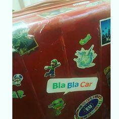 Cosa c'è di meglio che tornare a casa dalla mamma dopo tutti questi viaggi? @BlaBlaCarIT grazie di esistere! #BlaBlaCar #TornaPiùSpesso