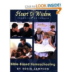 Great Book on how to homeschool if having a Biblical Homeschool is important to you - don't miss this book
