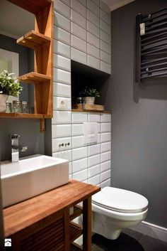 mirror mirror on the wall, who's the fairest of them all? SAWAN IS! Small Bathroom With Shower, Downstairs Bathroom, Master Bathroom, Mini Bad, Dream House Interior, Toilet Design, Bathroom Toilets, Interior Design Tips, Bathroom Inspiration