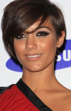 Get the beauty look: Frankie Sandford | Sugarscape |