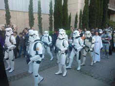 Desfile SW Catalunya