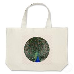 Peacock Canvas Bags from http://www.zazzle.com/peacock+feather+bags