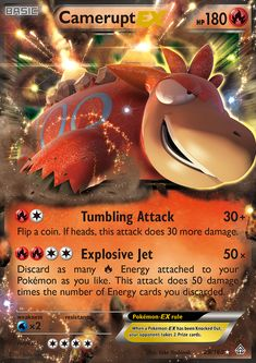 Browse the Pokémon TCG Card Database to find any card. Search based on card type, Energy type, format, expansion, and much more. Pokemon Go, Groudon Pokemon, Pokemon Tcg Cards, Pokemon Rules, Pokemon Photo, Cool Pokemon Cards, Type Pokemon, Pokemon Trading Card, Charizard