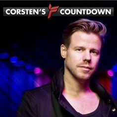 Ferry Corsten's latest release of Corsten's Countdown. This is episode #429!