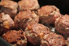 Finnish Meatballs Recipe