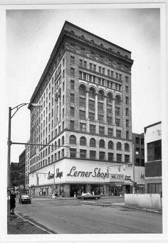 Lerner Shops on Main