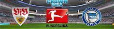 Prediksi Bola Stuttgart vs Hertha Berlin 13 Februari 2016