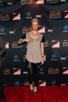 New Music Seminar Red Carpet Moments 2013m #NMS2013