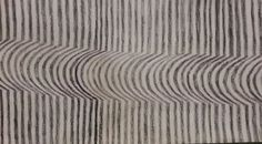 Inspired by Bridget Riley Element of Art: Line Principle of Art: Repetition, Movement