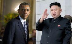 2013 - 16 de Junio. Corea del Norte y Estados Unidos evalúan dar fin a tensión bélica - Washington (EFE). Estados Unidos aseguró estar dispuesto a dialogar con Corea del Norte siempre que el gobierno norcoreano dé pasos concretos hacia la desnuclearización, luego de que el país asiático ofreciera conversaciones de alto nivel para aliviar las tensiones en la península coreana