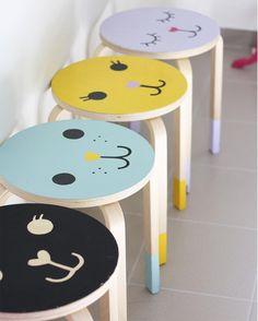 12x coole IKEA Hacks voor in de kinderkamer