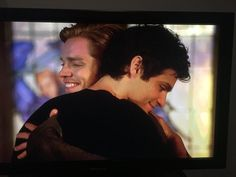 Find images and videos about shadowhunters, alec lightwood and jace herondale on We Heart It - the app to get lost in what you love. Shadowhunters Season 3, Shadowhunters The Mortal Instruments, Jace Wayland, Alec Lightwood, Alec And Jace, Freeform Tv Shows, Dominic Sherwood, Matthew Daddario, Libros
