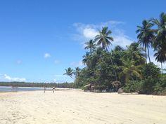 Cueira beach, Ilha de Boipeba