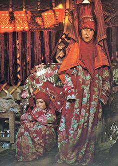 """endilletante: """"""""Afghanistan"""", images de Roland Michaud. Collection """"Rêves et réalités"""", Hachette. 1970. """""""