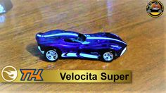 Velocita STH/SUPER Treasure Hunt