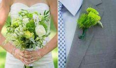 bouquet pour maraige déco