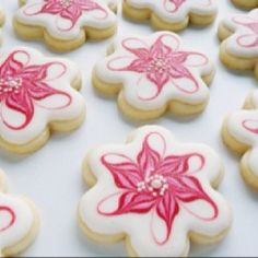 images of star cookies | Pinned by Sheri Wells McConnell