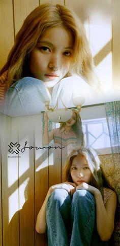 Gfriend Profile, Gfriend Sowon, G Friend, Kpop Girls, Korea, Wallpapers, Design, January 15, Musik