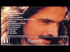 Audiophile | Album Live The Concert Event 2006 | Yanni - YouTube