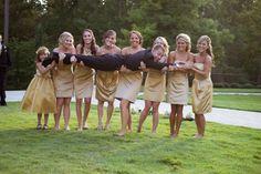Fun Wedding pictures ideas for @Ashton Allen