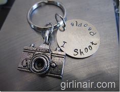 Girl in the Air stamp jewelry