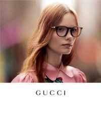 Gucci Eyewear 2016 Collection from Allure, October 2016. Read it on the Texture app-unlimited access to 200+ top magazines.