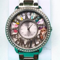 #Family #SignatureLivingLocketWatch Www.tabithabrown.origamiowl.com