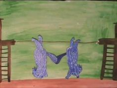 Když jde malý bobr spát Songs, Traditional, Children, Videos, Painting, Young Children, Boys, Painting Art, Child