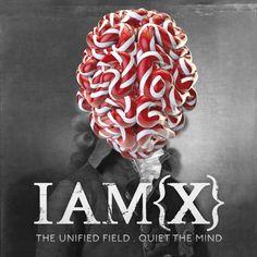IAMX The Unified Field <3