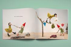Libros infantiles ilustrados, cuentos infantiles ilustrados, libros juveniles : Gnoma Art Illustrations, Libros, Short Stories, Novels, Artists