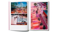 Dezeen has teamed up with landscape architecture firm Topotek 1 to give away a book showcasing its projects, including a colourful park in Copenhagen, bright pink street furniture and an assortment of sports fields.