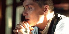 """Tommy Shelby in """"Peaky Blinders"""""""