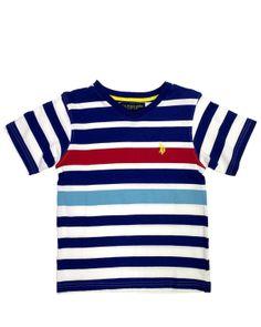 U.S. Polo Assn. Striped Cotton Toddler Boys T-Shirt Made In USA http://www.amazon.com/U-S-Polo-Assn-T-Shirt-Classic/dp/B00H9BRH9A/?tag=unrealbargain-20