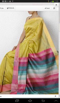 Maheshwari saree Cotton Saree, Cotton Silk, Handloom Saree, Saree Styles, Saree Blouse Designs, Saree Collection, Indian Fashion, Pink Blue, Sari