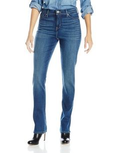 Women's 512 Straight Leg Jean - For Sale Check more at http://shipperscentral.com/wp/product/womens-512-straight-leg-jean-for-sale-12/