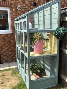 Greenhouse Growing - I need some advice. Lean To Greenhouse, Backyard Greenhouse, Greenhouse Growing, Greenhouse Plans, Backyard Sheds, Greenhouse Wedding, Veg Garden, Garden Cottage, Garden Beds
