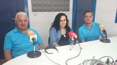 Alcantarilla en Fiestas con la Peña Los Magos en Radio Sintonia vía @alcantarilla_tv #FiestasdelaBruja
