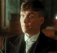 By Order of The Peaky Blinders — inkinterrupted: controlyourface: Tommy Shelby x. Peaky Blinders Thomas, Cillian Murphy Peaky Blinders, Boardwalk Empire, Birmingham, Cillian Murphy Tommy Shelby, Alfie Solomons, Classy Aesthetic, Little Kittens, Best Actor