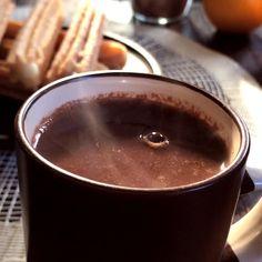 Tea Recipes, Dessert Recipes, Desserts, Atole Recipe, Chocolates, Homemade Tea, Food T, Death By Chocolate, Easy Healthy Recipes